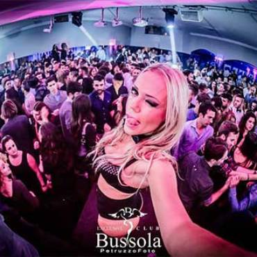 Alla Bussola Versilia Sabato 03 Dicembre Tartana Official Party