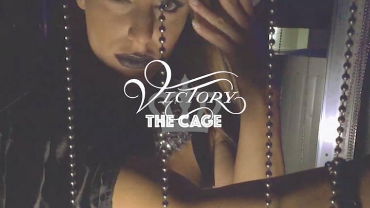 Alla Bussola il party ufficiale Victory The Cage