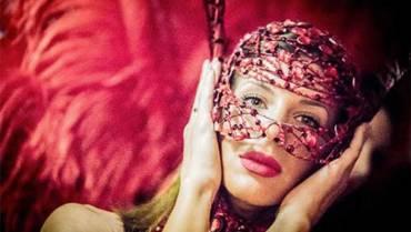 The Secret Masquerade