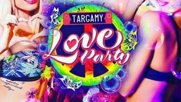 Targamy Love Party