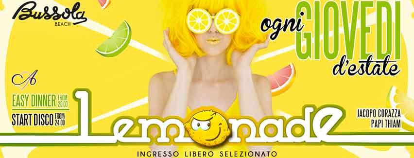 cover-giovedi-lemonade-bussola-amadeus